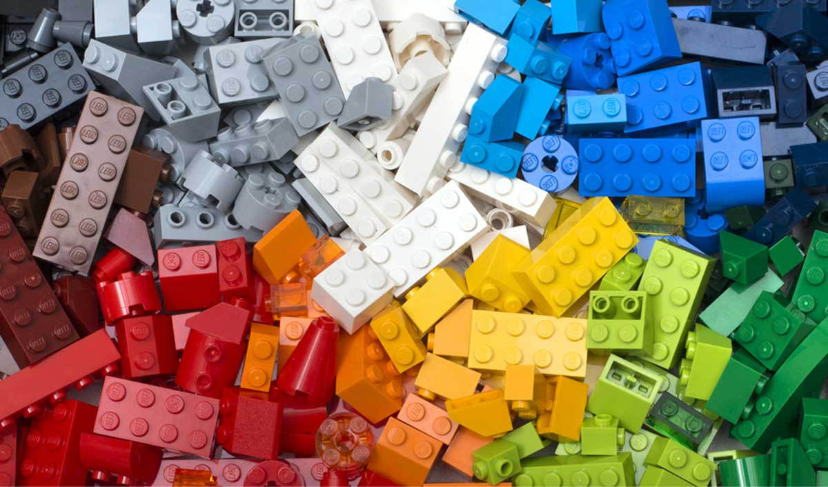 The LEGO Group buys online fan site BrickLink