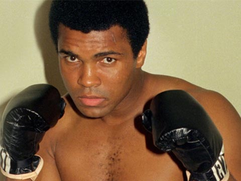 IMG Strikes Deal With Muhammad Ali