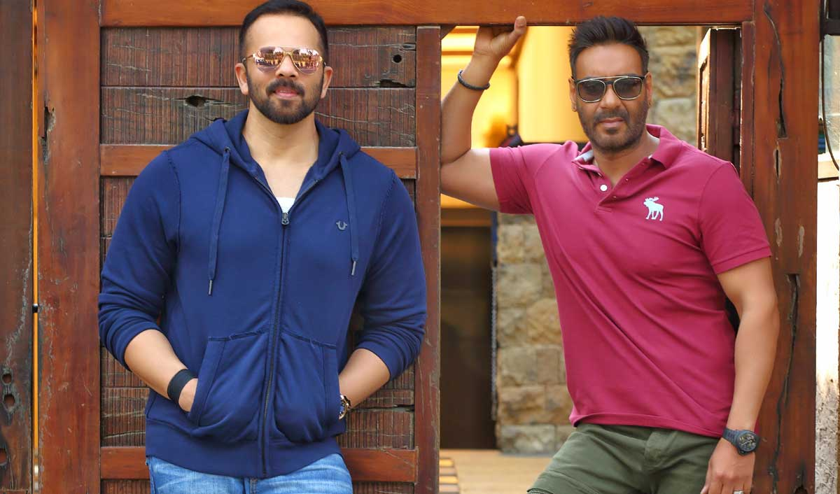 Rohit Shetty & Ajay Devgn confirm their return with 5th Installment from their Golmaal franchise
