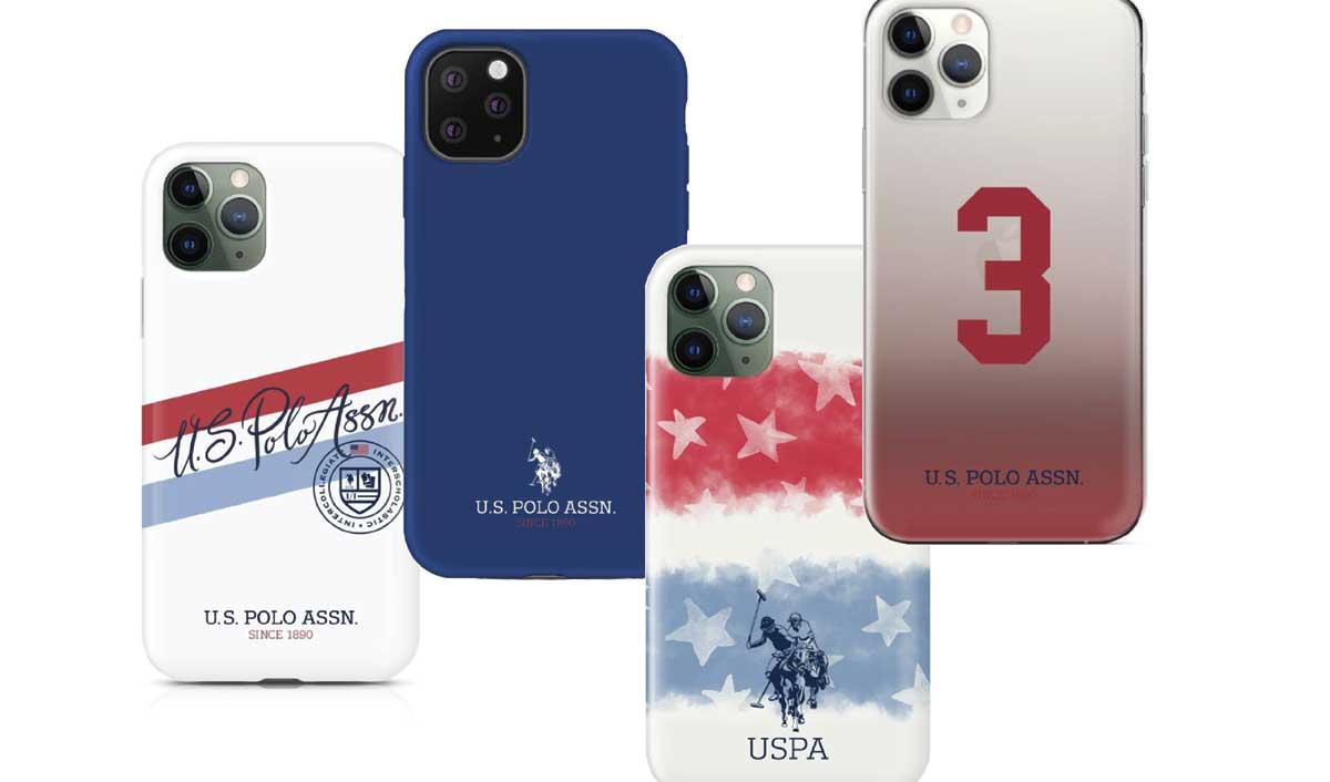 U.S. Polo Assn., CG Mobile