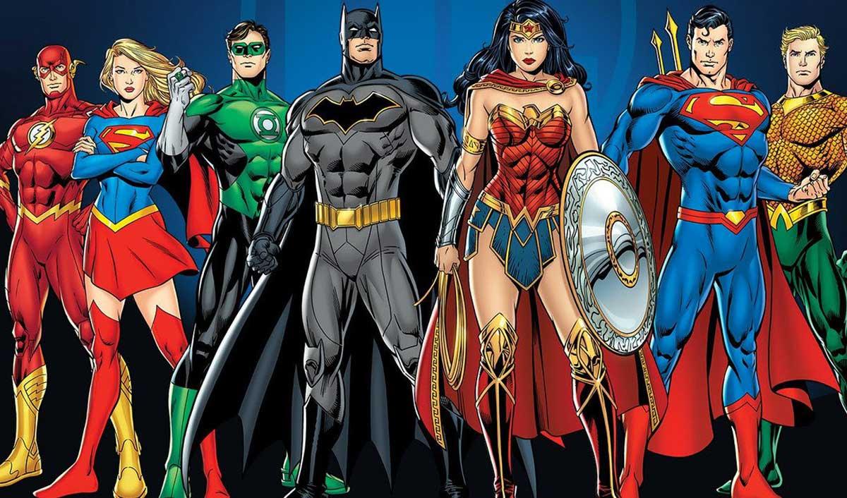 DC Figure Line