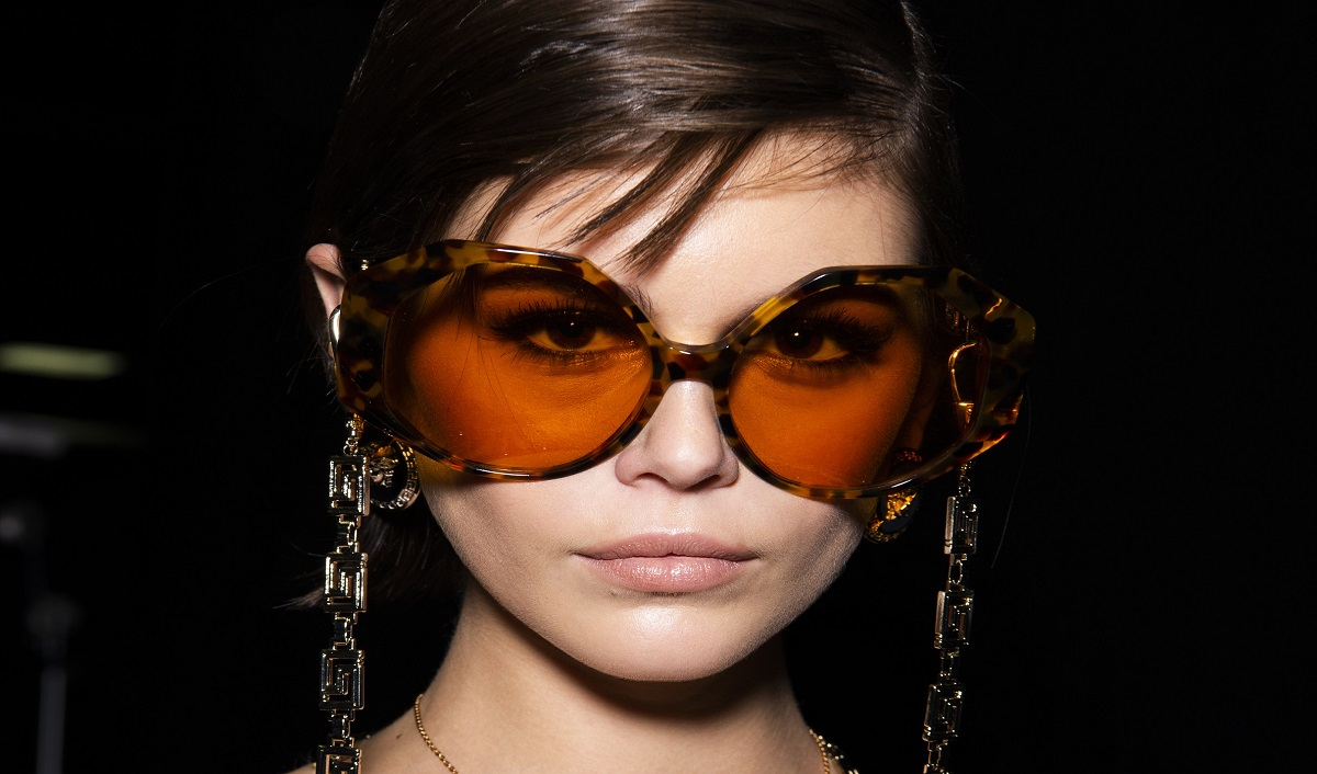 Luxottica Group & Versace