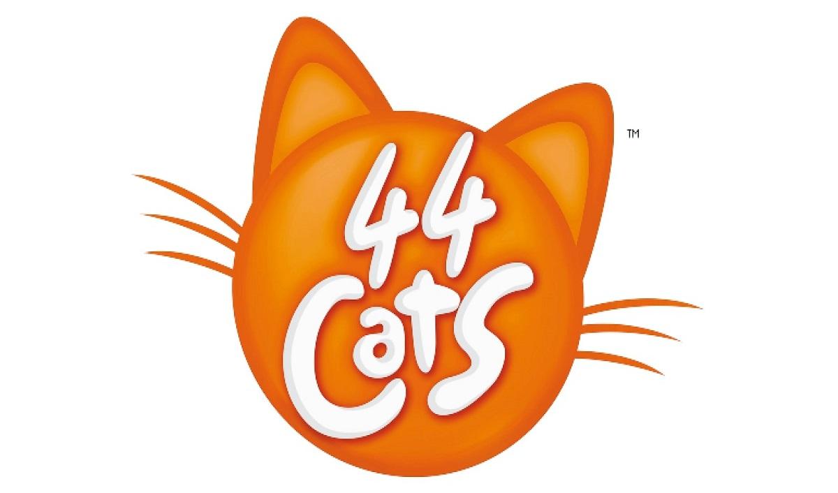 44 Cats