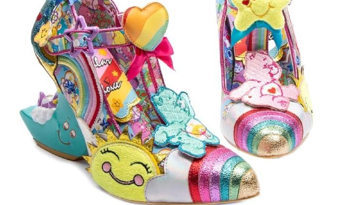 Care Bears, Irregular Choice