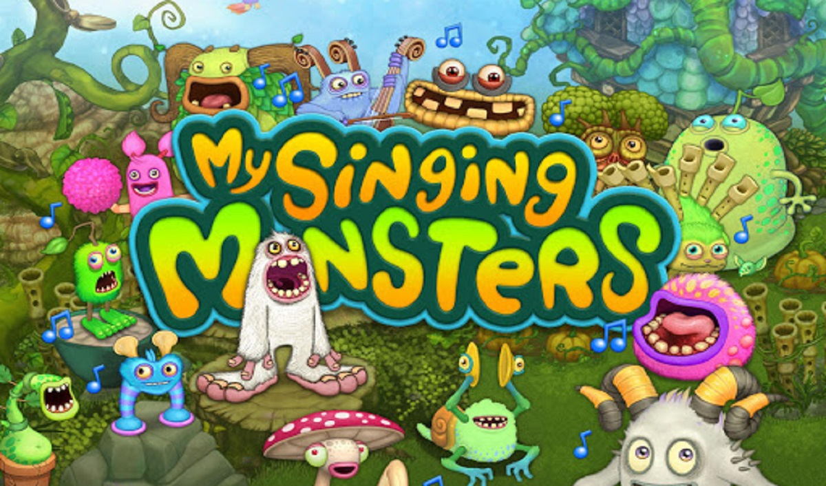 Playmonster & My Singing Monsters Team Up With Carl's Jr. And Hardee's For Exclusive Star Pals Toys