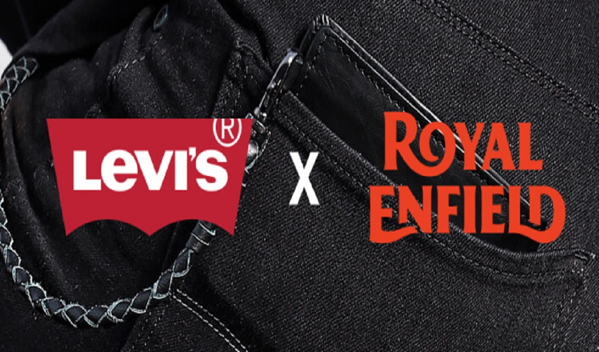 Royal Enfield, Levi's