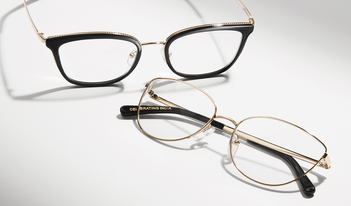 Michael Kors unveiling special eyewear collection