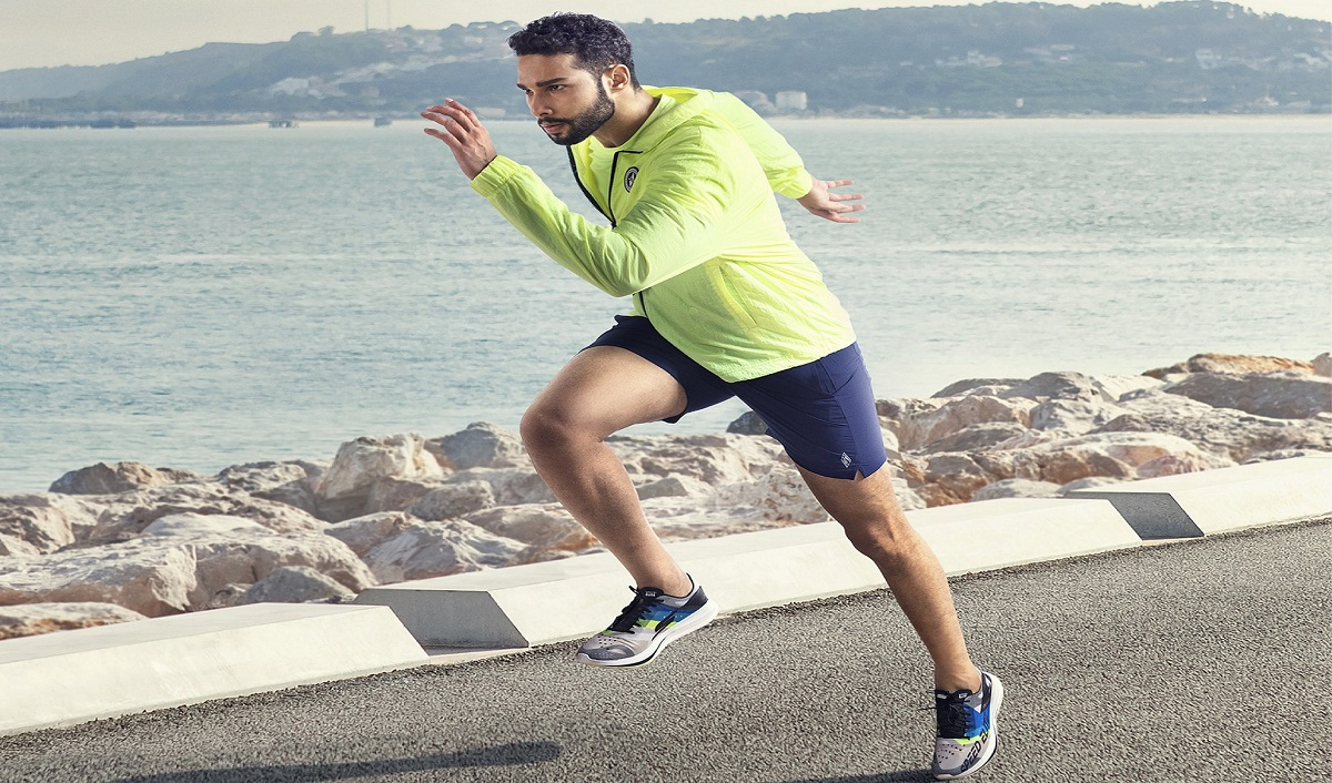 "Skechers India launches ""GoLikeNeverBefore"" campaign with Siddhant Chaturvedi"