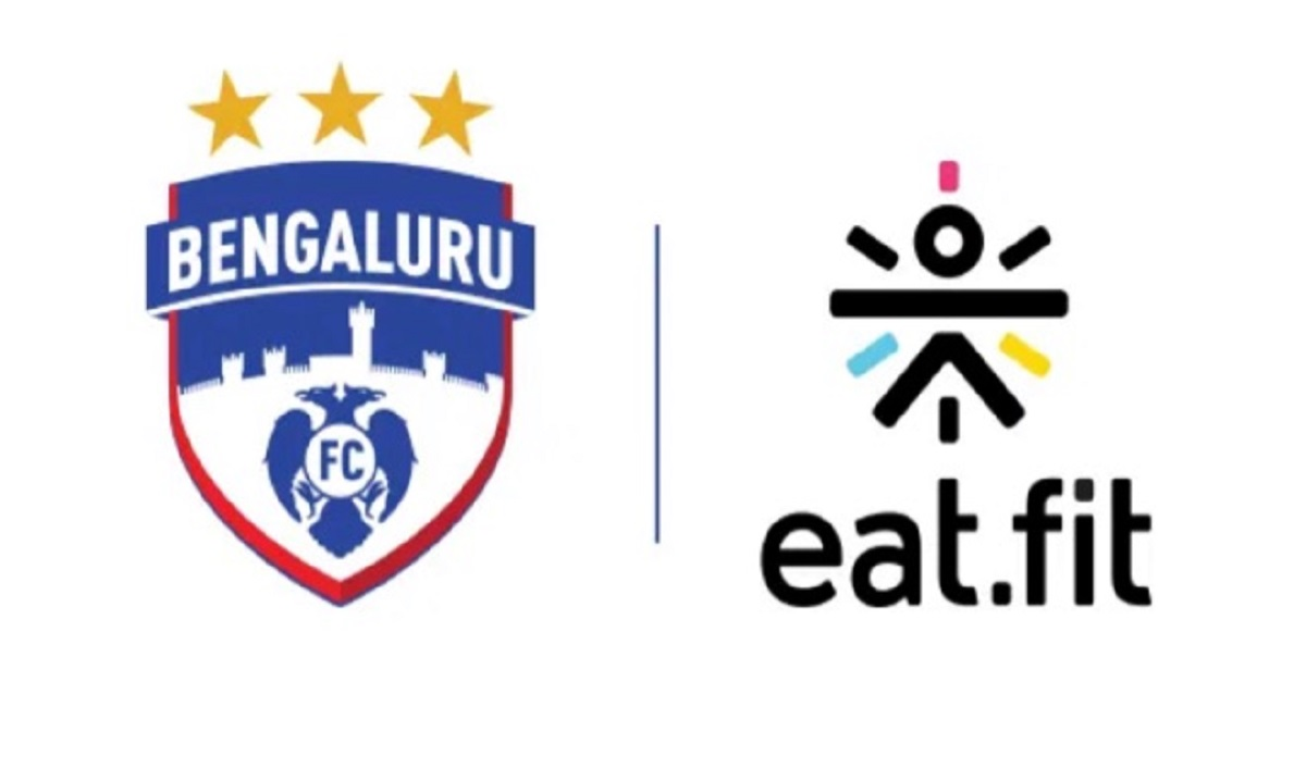Bengaluru FC collaborates with eat.fit for 2020-21 season