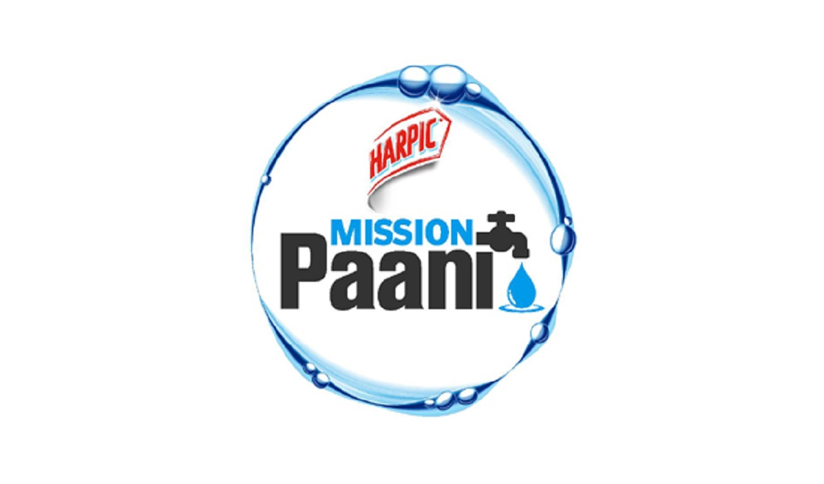RB's Harpic extends the Mission Paani campaign