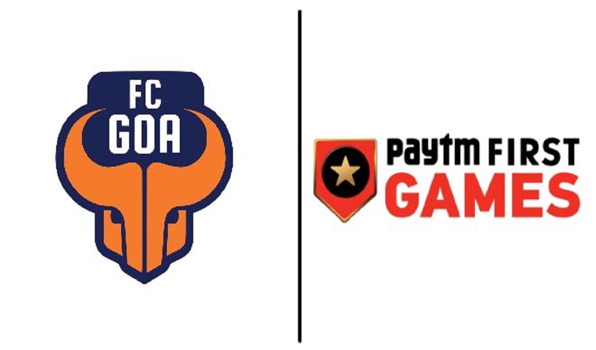FC Goa ropes in Paytm First Games as Associate Sponsor for 2020/21 season of ISL