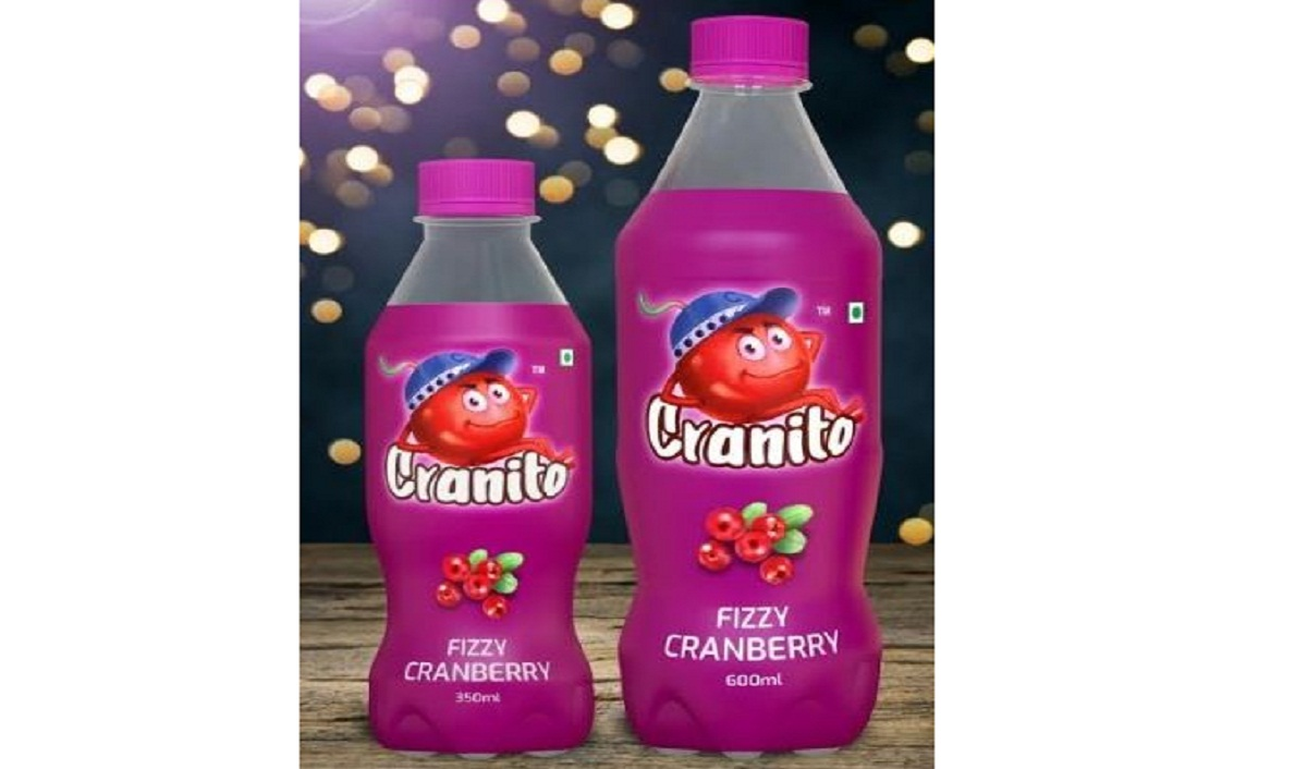 Coolberg Sets Eyes On Fizzy Drink Market With Launch Of 'Cranito Fizzy Cranberry'