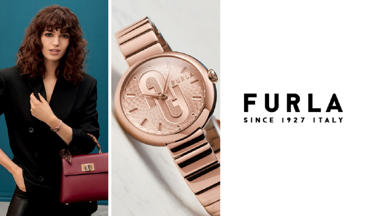 FURLA Unveils Watch Collection In India
