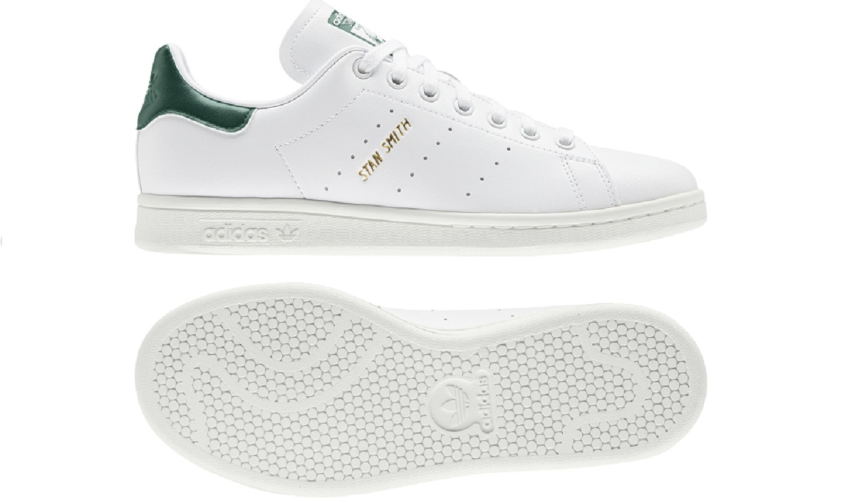 adidas Originals Launches A New Generation of Sustainable Stan Smith Sneakers