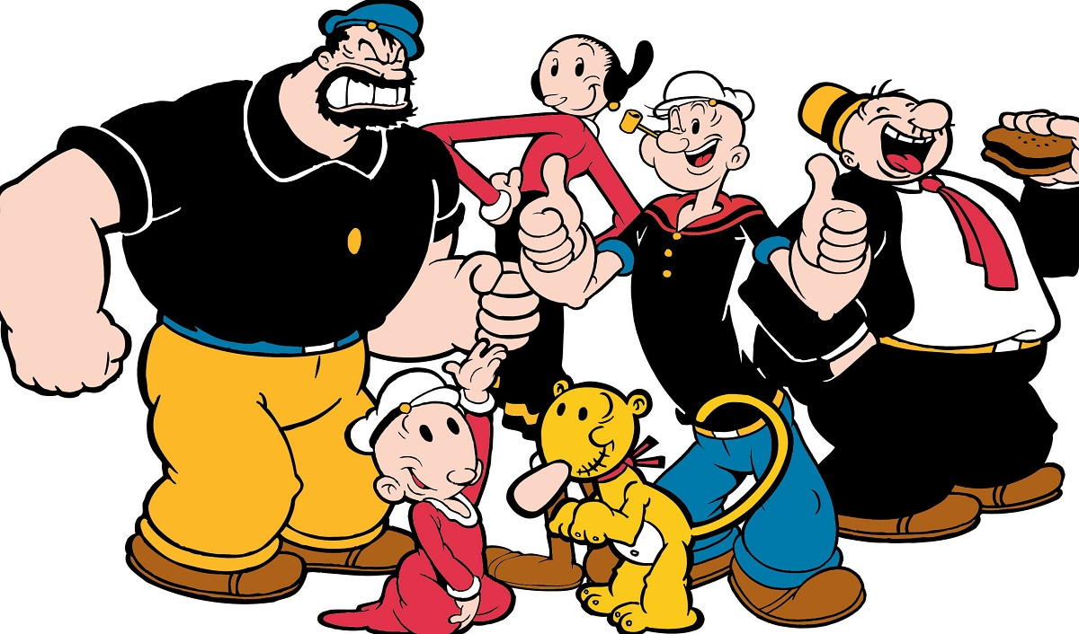 Fred & Ginger to Create Popeye-Inspired Pet Treats and Accessories Range