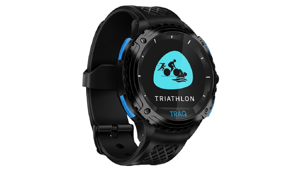 Titan Strengthens Presence in Wearables Segment, Introduces 'TraQ'