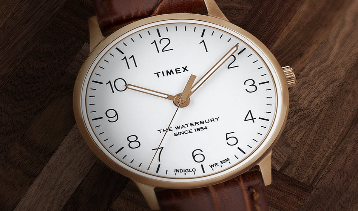 Benetton Enters into Licensing Deal with Timex India