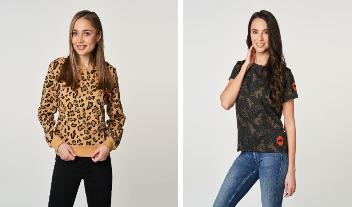 Animal Planet, Biedronka Collaborate for Environment-Friendly Apparel