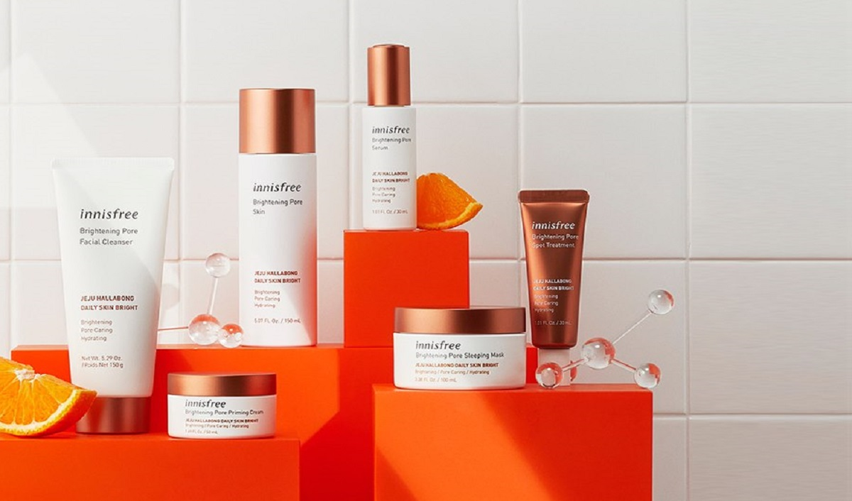 innisfree Launches Limited Edition Mini Bestseller Duo Kit with Guneet Virdi