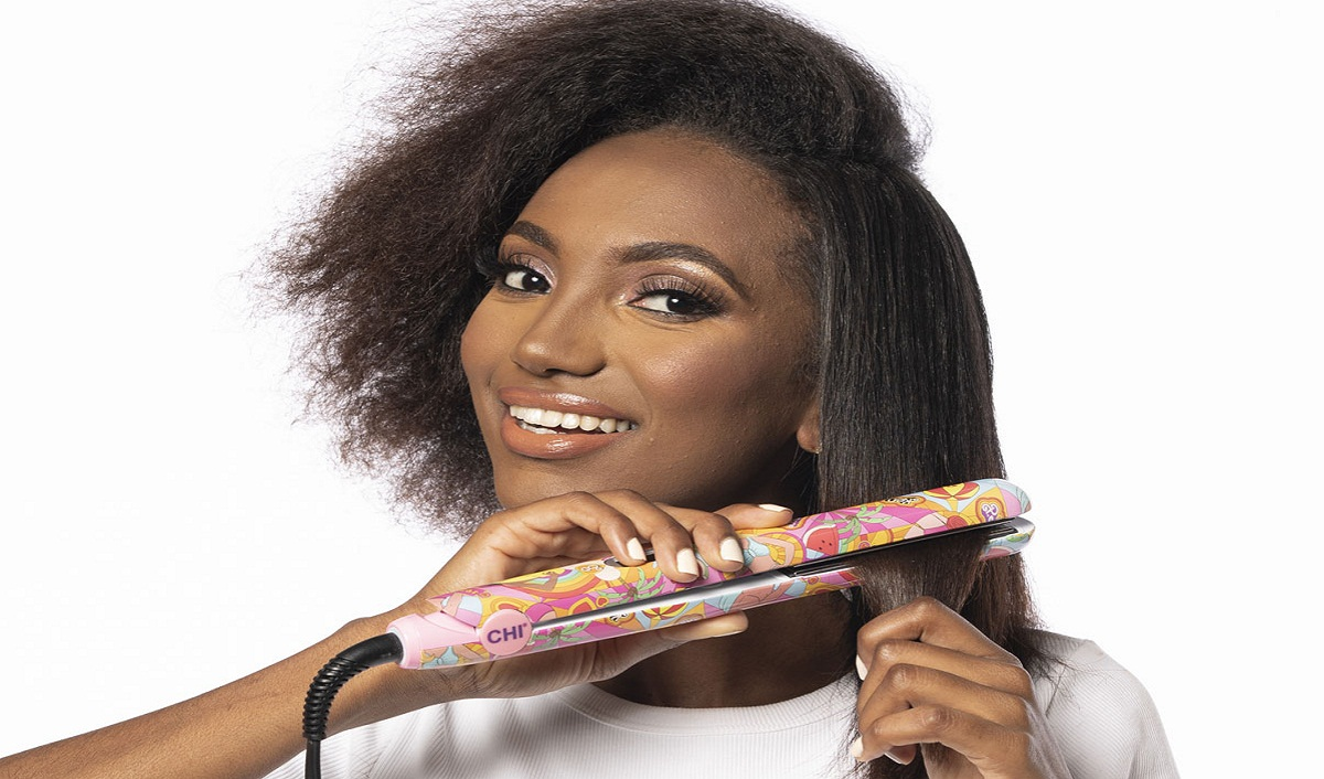 Chi, Barbie Tie Up to Launch Hair Styling Tools Line
