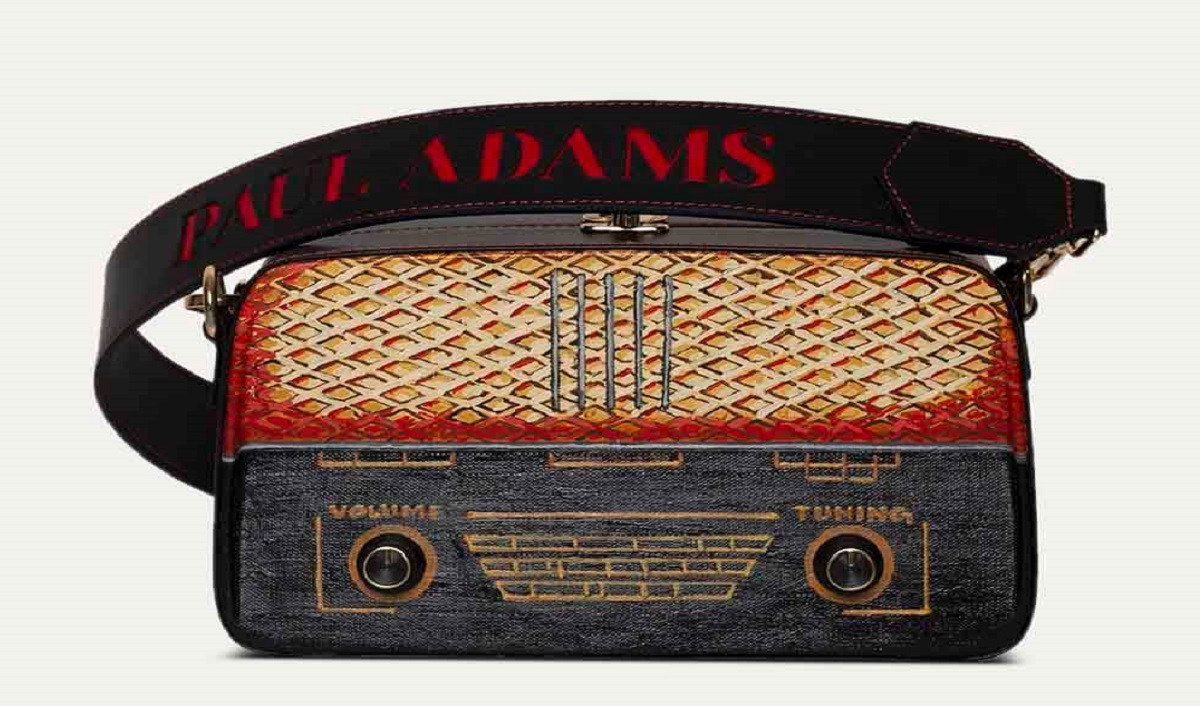 Paul Adams Launches Retro Luxury Collection