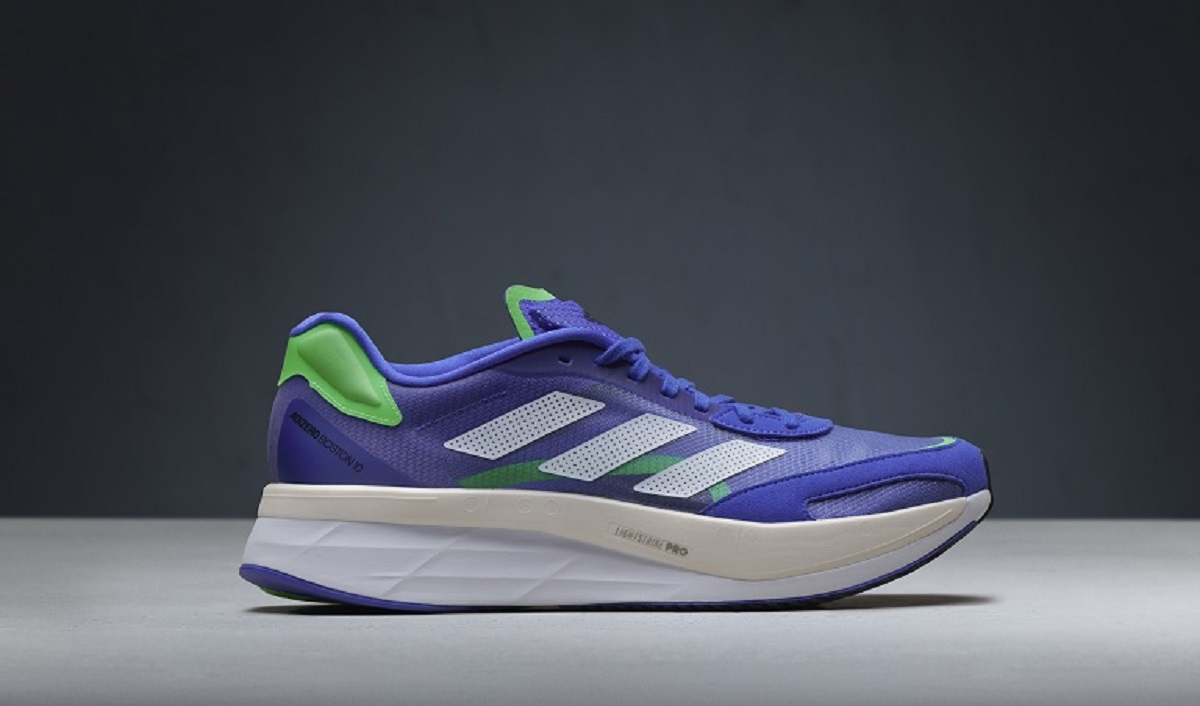 adidas Reveals Adizero Collection in a New Sonic Ink Colorway