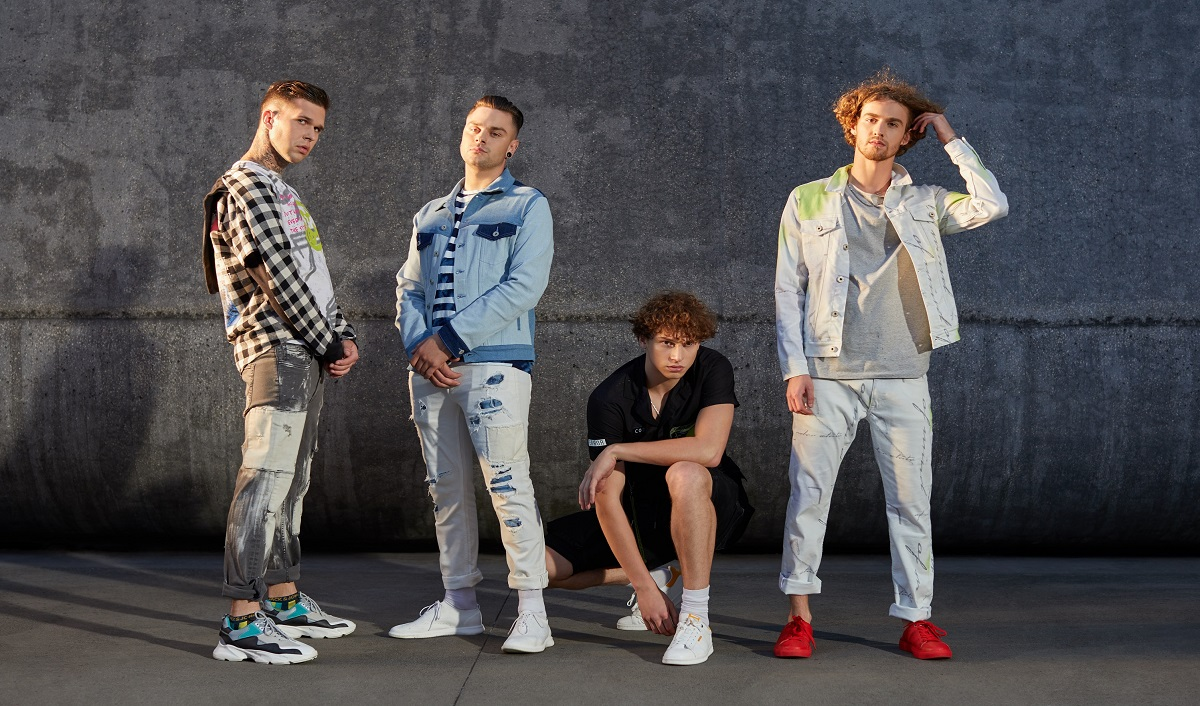JACK&JONES Brings All New Limited Edition Collection 'UNMATCHED'