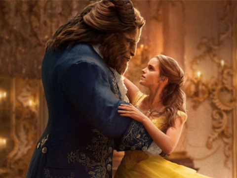 How 'Beauty and the Beast' is raking moolah through brand licensing...