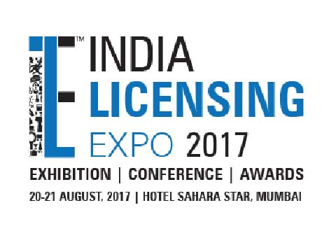 India gets its own licensing show