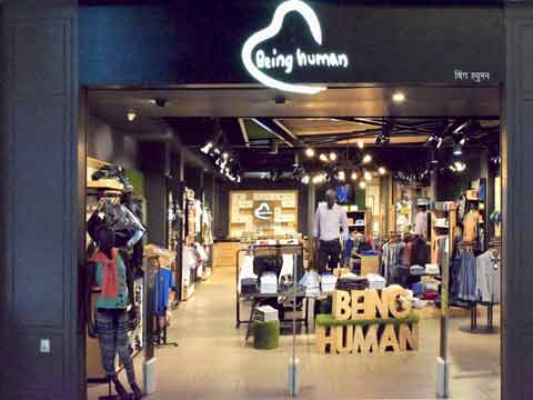 How Mandhana Retail Ventures is making the most of Being Human?
