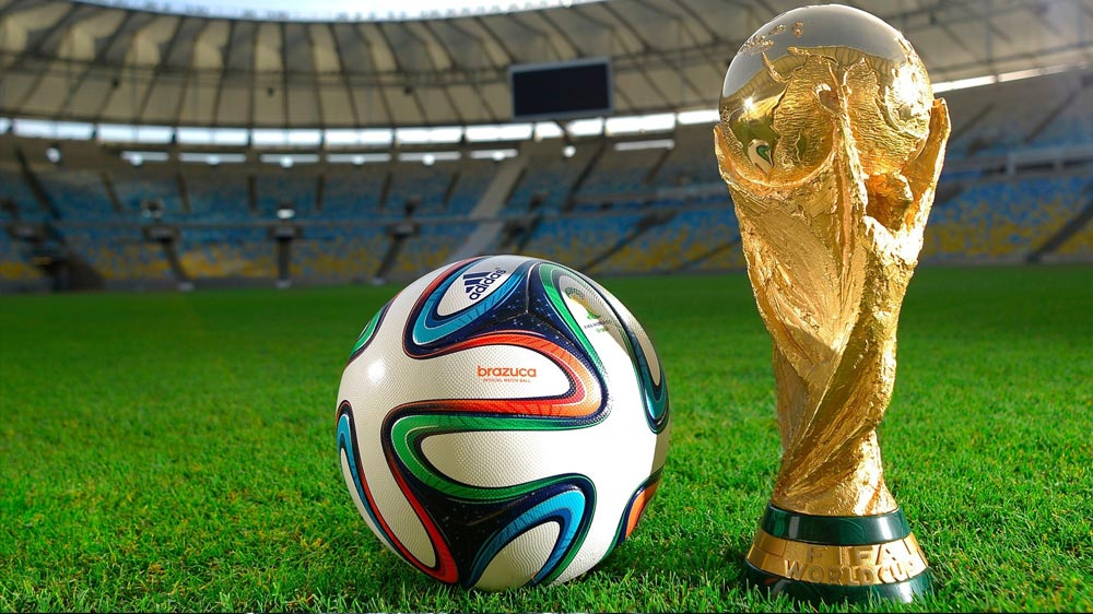 Brands look to score with 2018 FIFA World Cup