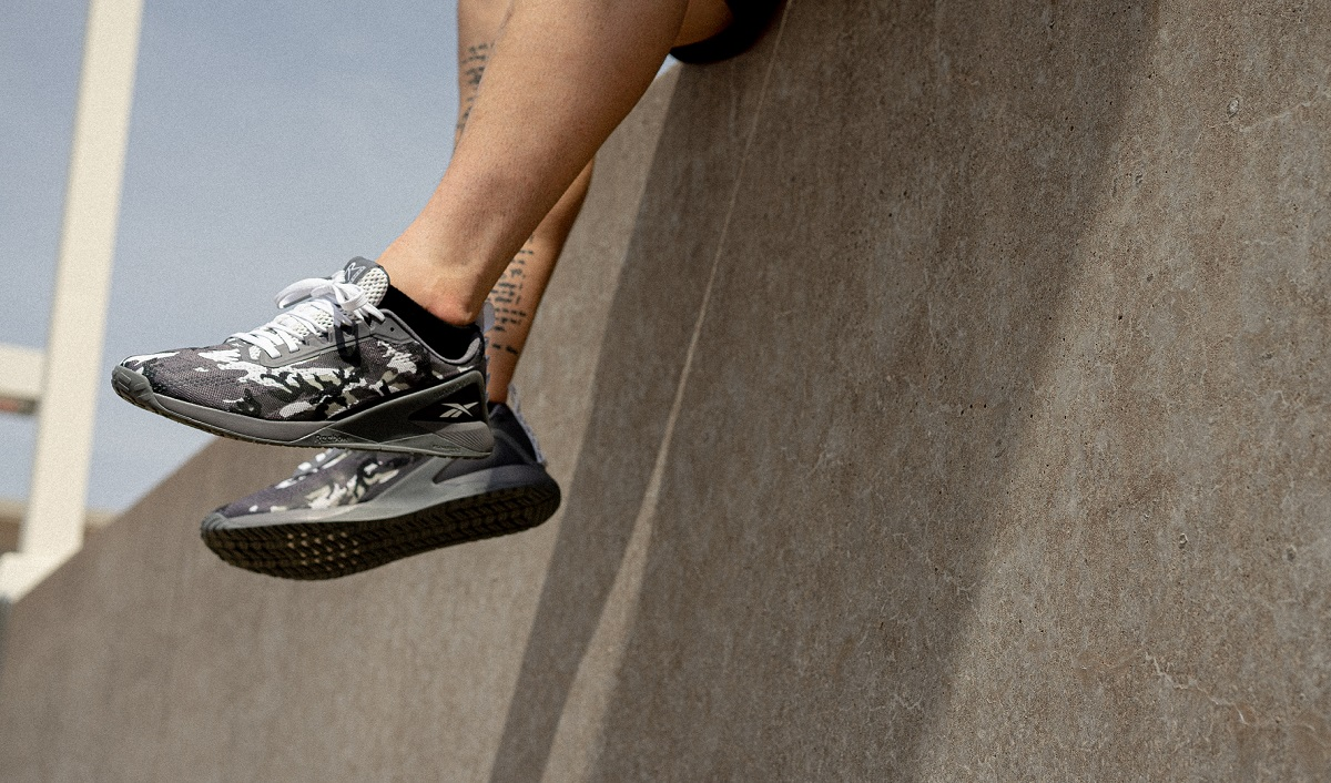 Reebok Launches New Collection with Clothing Brand Rothco