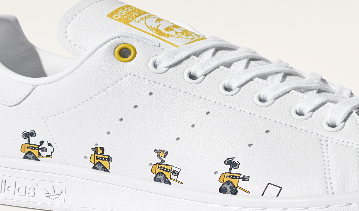 """adidas Originals Unveils the Next Chapter of """"Stan Smith, Forever"""" With Disney"""