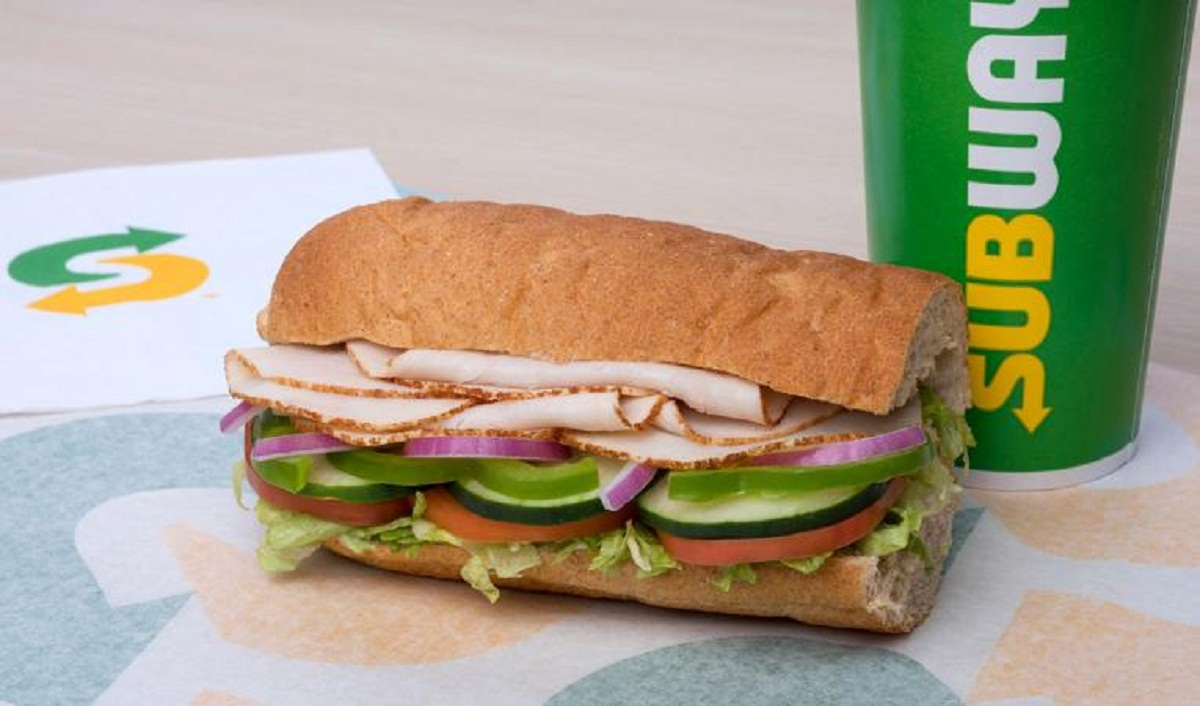 Subway Restaurants Appoints Broad Street Licensing Group To Deliver Licensed Products