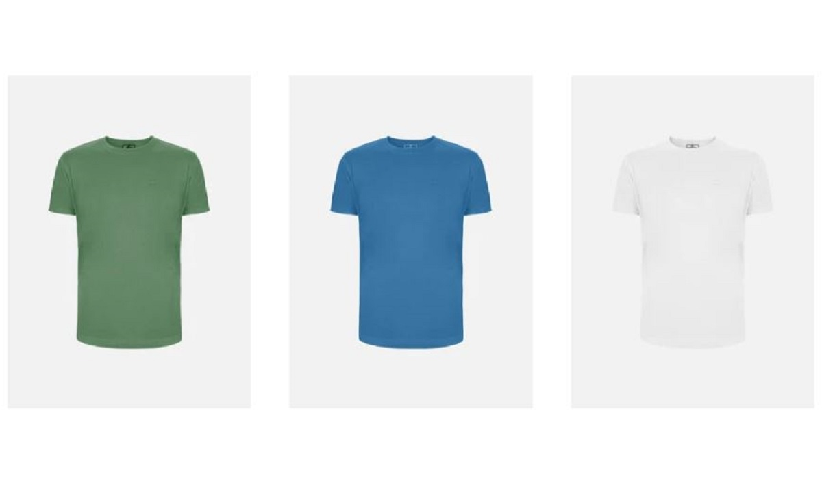 XYXX Launches Earth-Friendly T-shirts Line