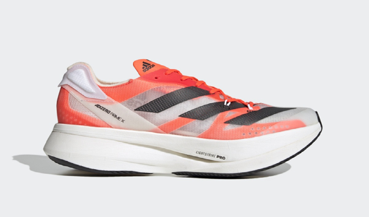 adidas Launches Adizero Footwear Collection