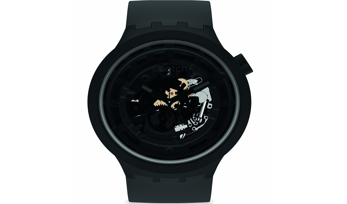 Swatch Next Enters a New Territory