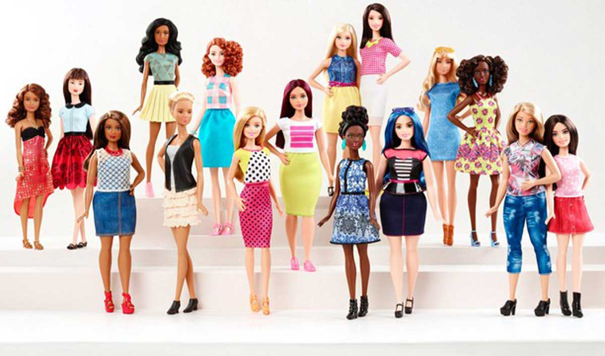 Barbie, Forever 21 collaborate for new fashion collection