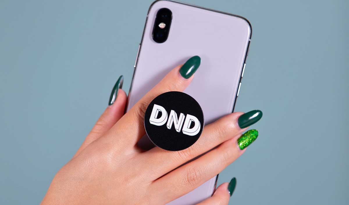 POPxo partners with US-based PopSockets to launch phone grips range