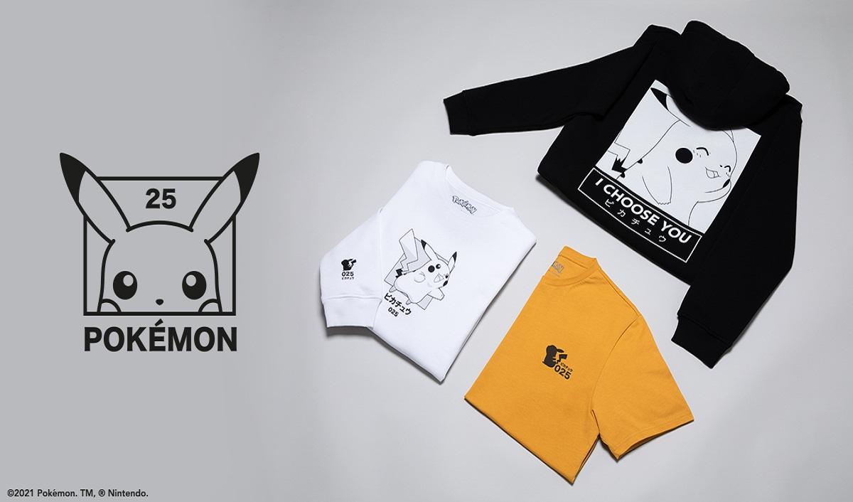 Zavvi Launches Pokemon Merchandise