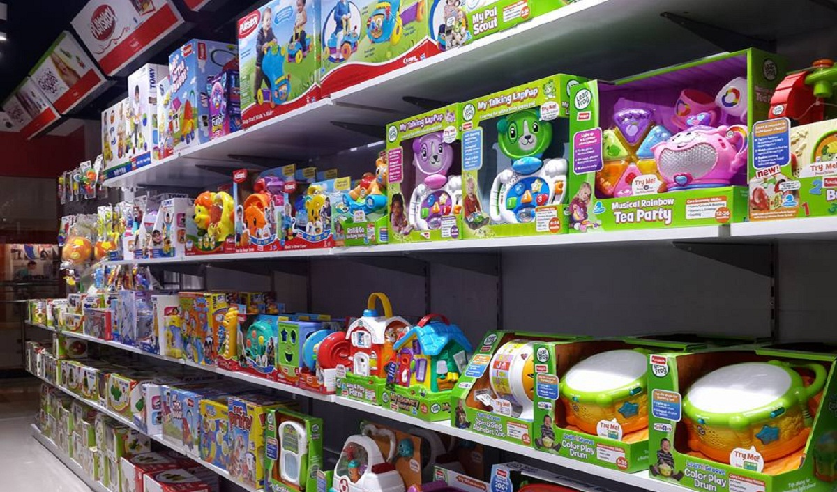 Funskool India becomes 1st Indian Toy Manufacturer to be certified by the Bureau of Indian Standards for Safety of Electric Toys