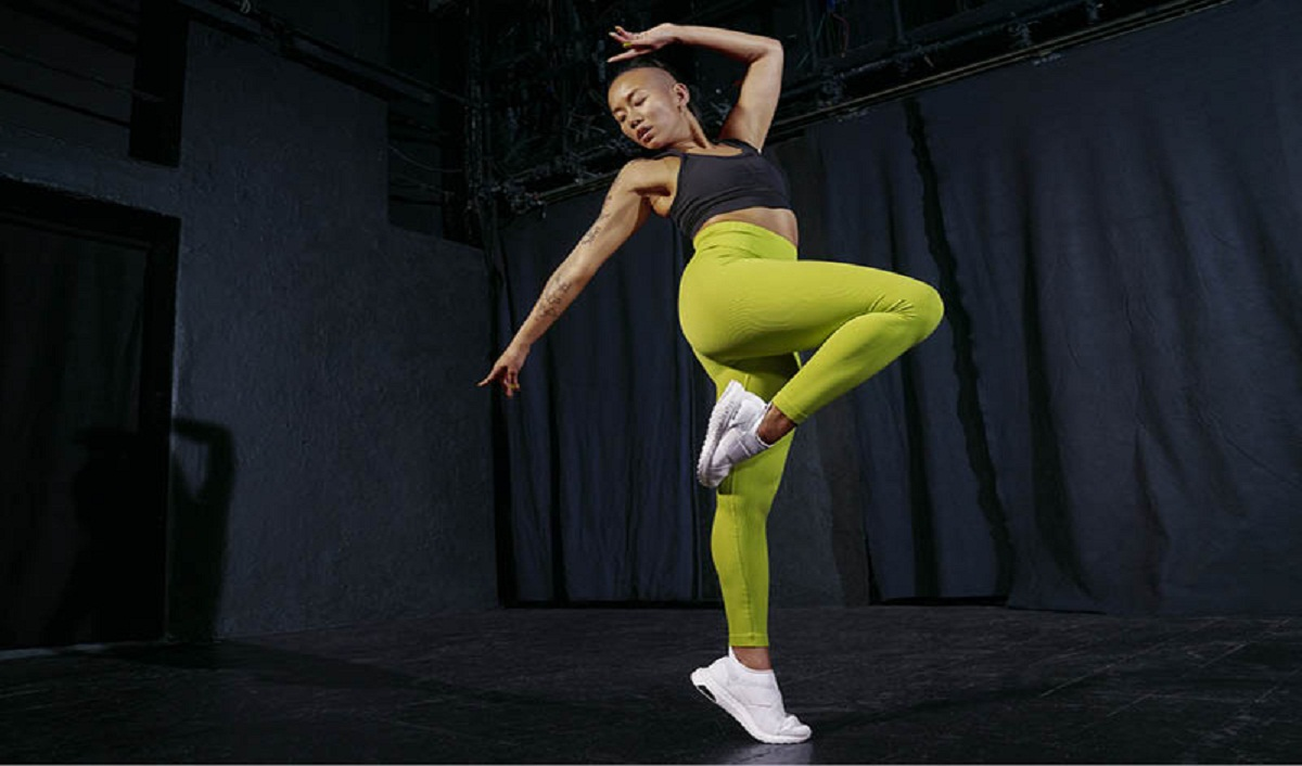 Adidas Unveils New Women's Activewear Collection
