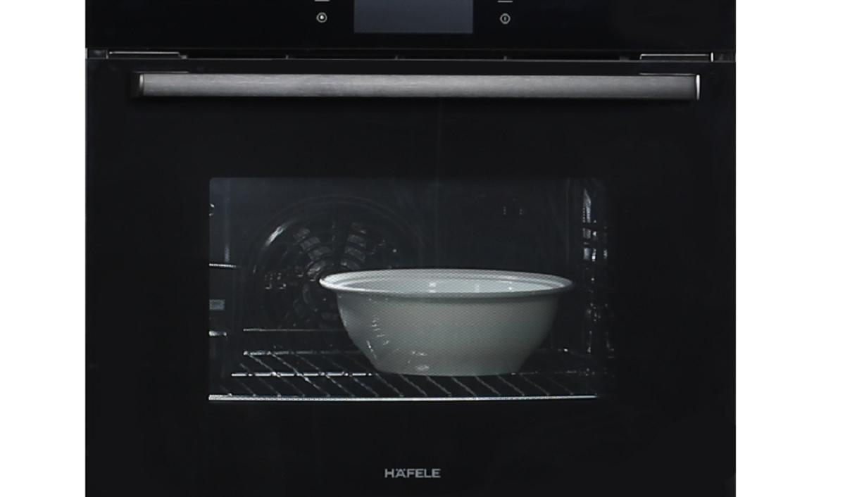 Hafele Launches Premium Range of Baking Appliances