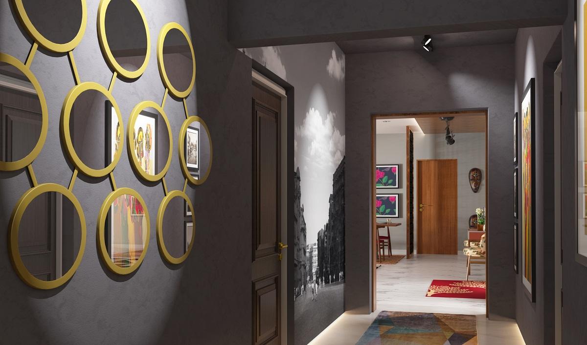 Designer Krsnaa Mehta Collaborates With Godrej's U&Us