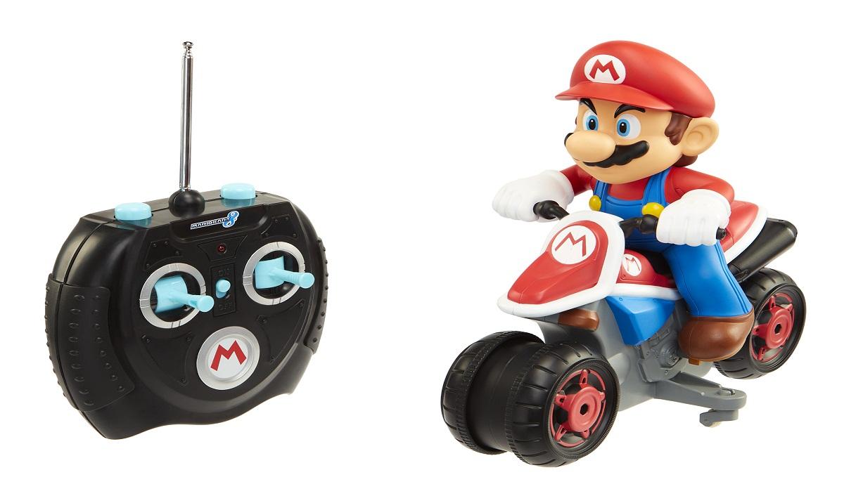 Jakks Pacific Announces Global Renewal of Nintendo Toy Partnership