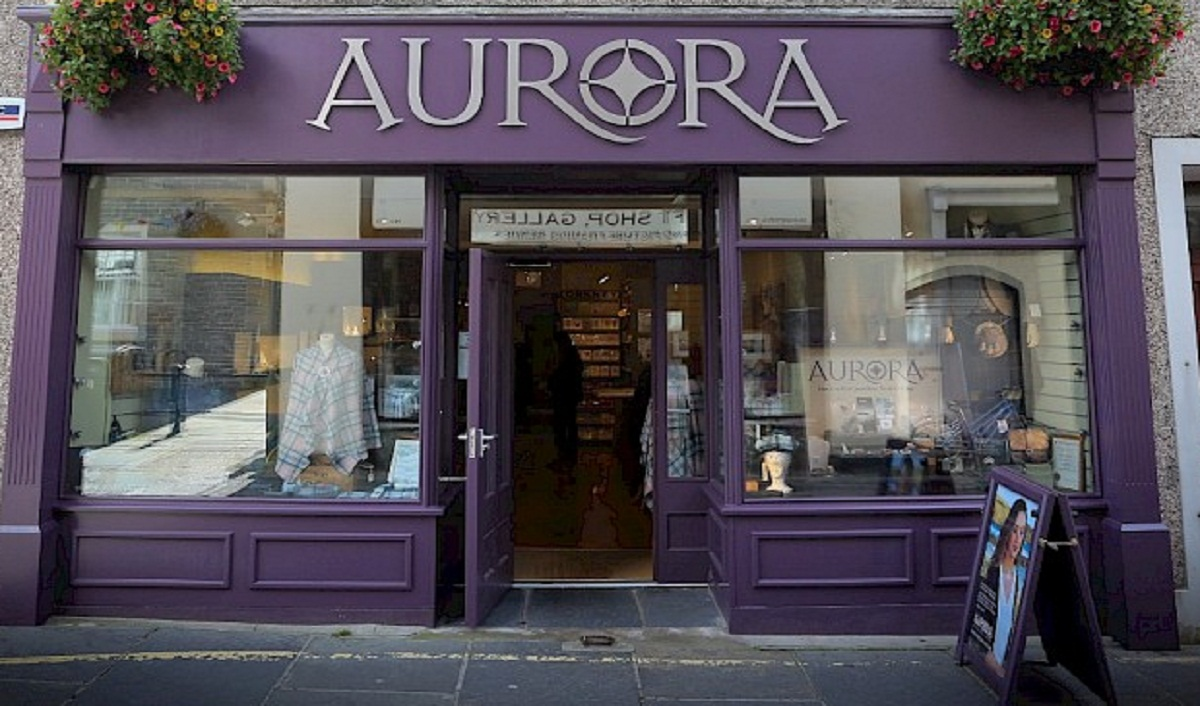 Aurora Jewellery Launches Outlander Collection