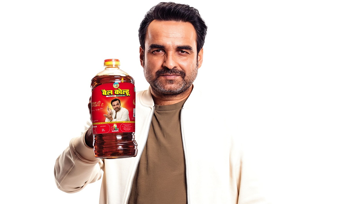 B.L. Agro's Mustard Oil to Come in Limited Edition Packs Featuring Gangs of Wasseypur Trio