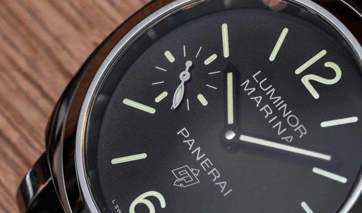 Panerai brings 2 special edition watches dedicated to MS Dhoni
