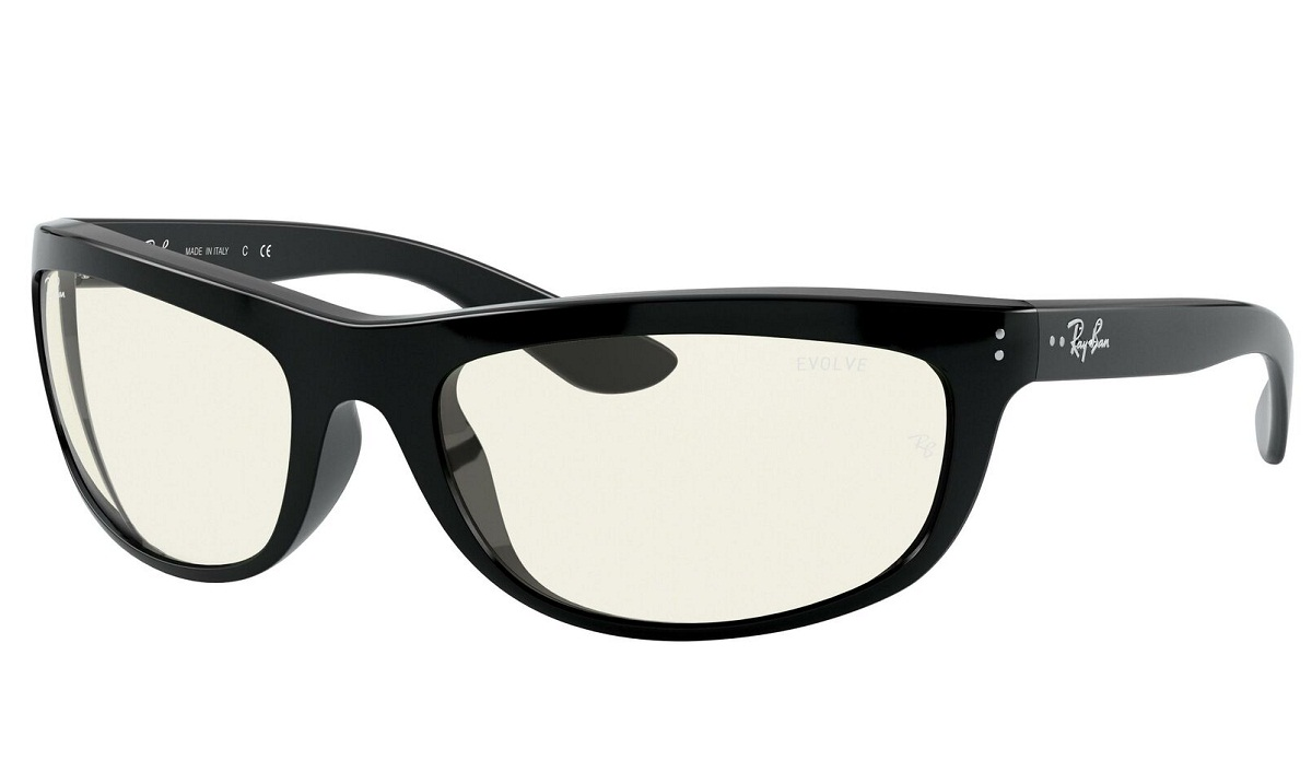 Ray-Ban unveils new product category 'EVERGLASSES'