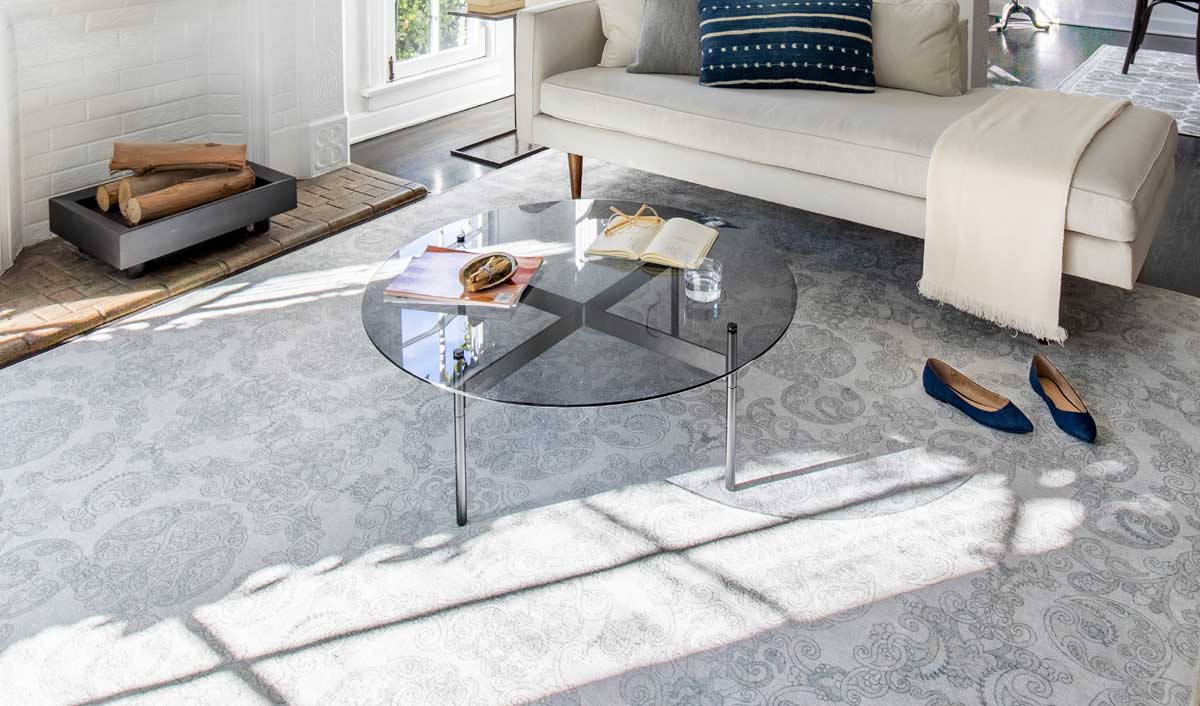 Disney, Ruggable tie up for a new rug collection